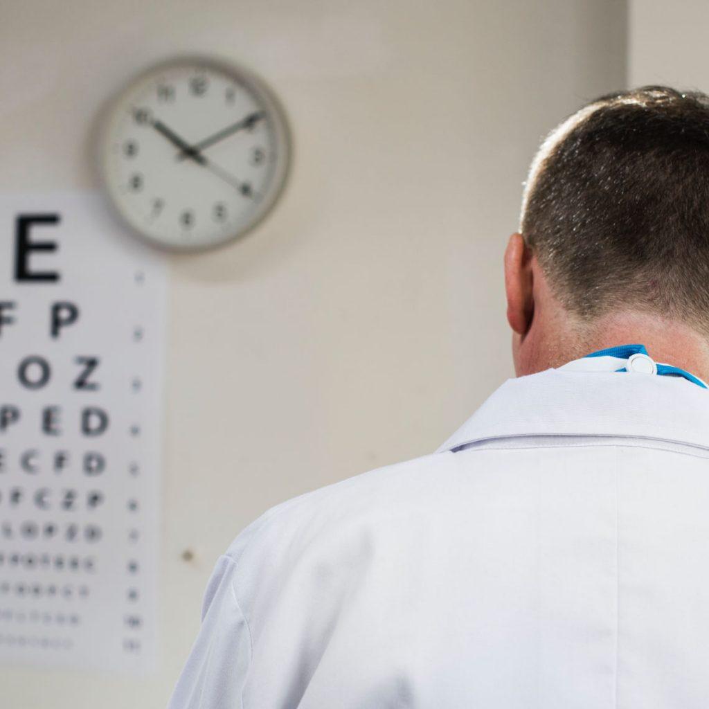 ביטוח רפואי לחולים - סוכן ביטוח מחלות קשות טד בר