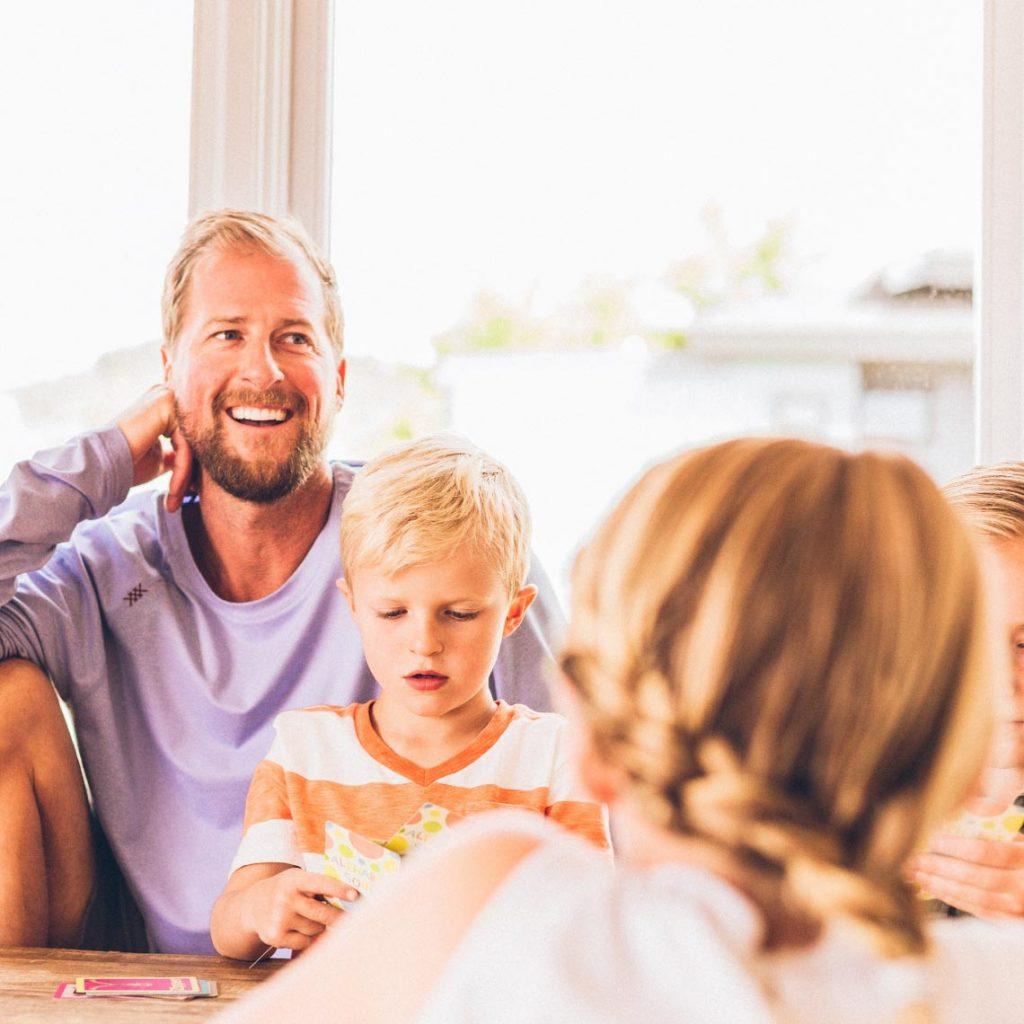 ביטוח בריאות משפחתי - סוכן ביטוחי משפחה טד בר