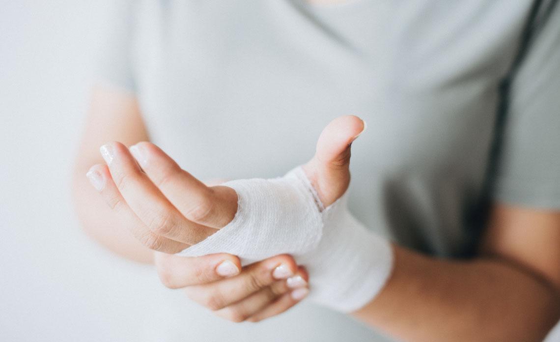 ביטוח תאונות אישיות האם כדאי? סוכן ביטוח תאונות אישיות טד בר
