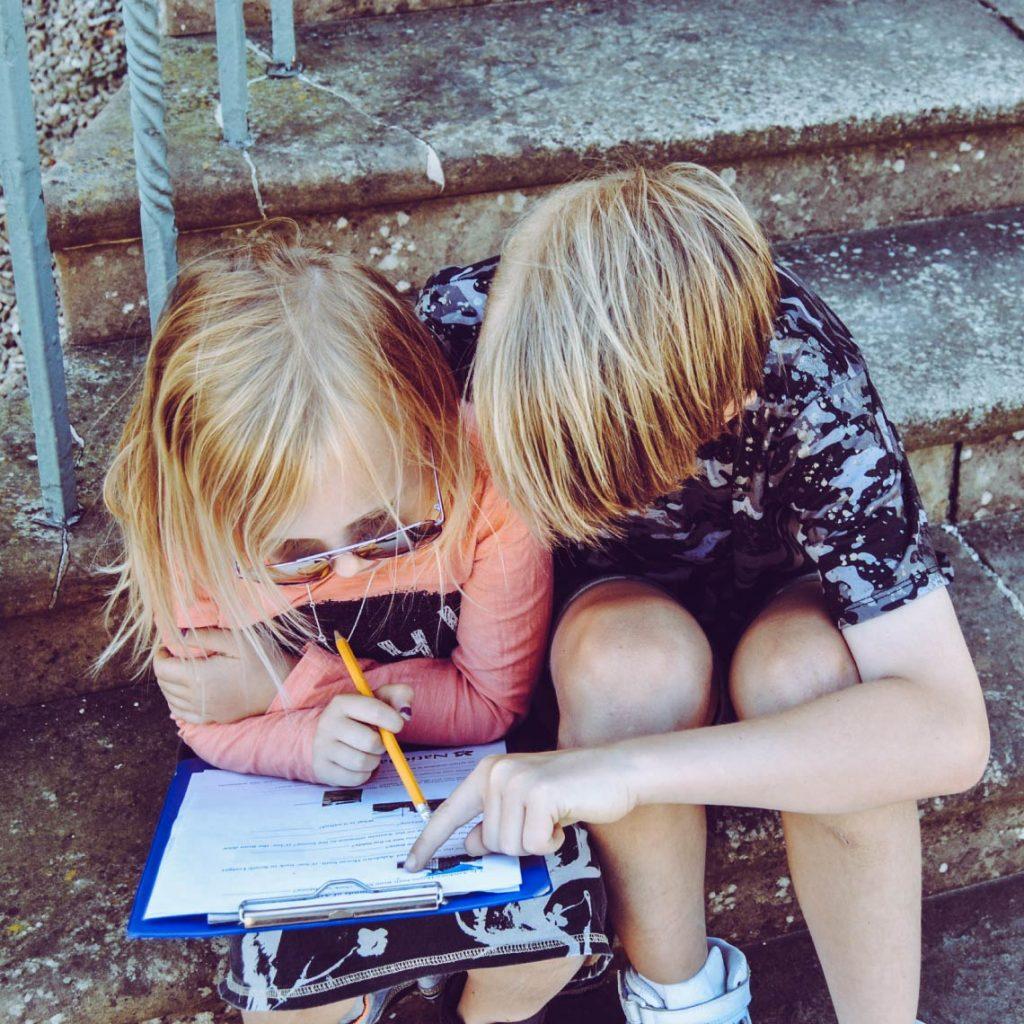 ביטוח תאונות אישיות לילדים - סוכן ביטוח לילדים טד בר