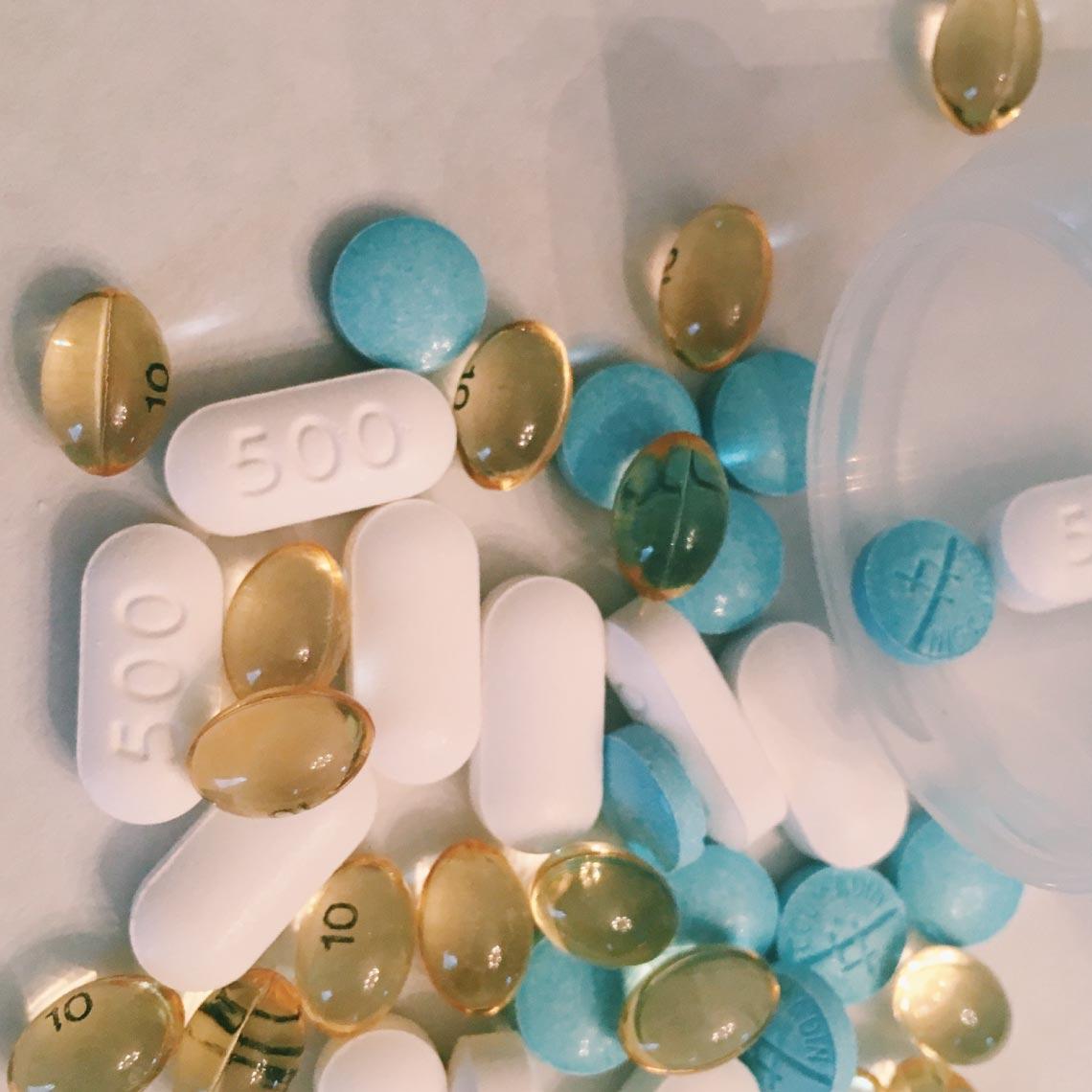סל התרופות - סוכן ביטוח בריאות טד בר