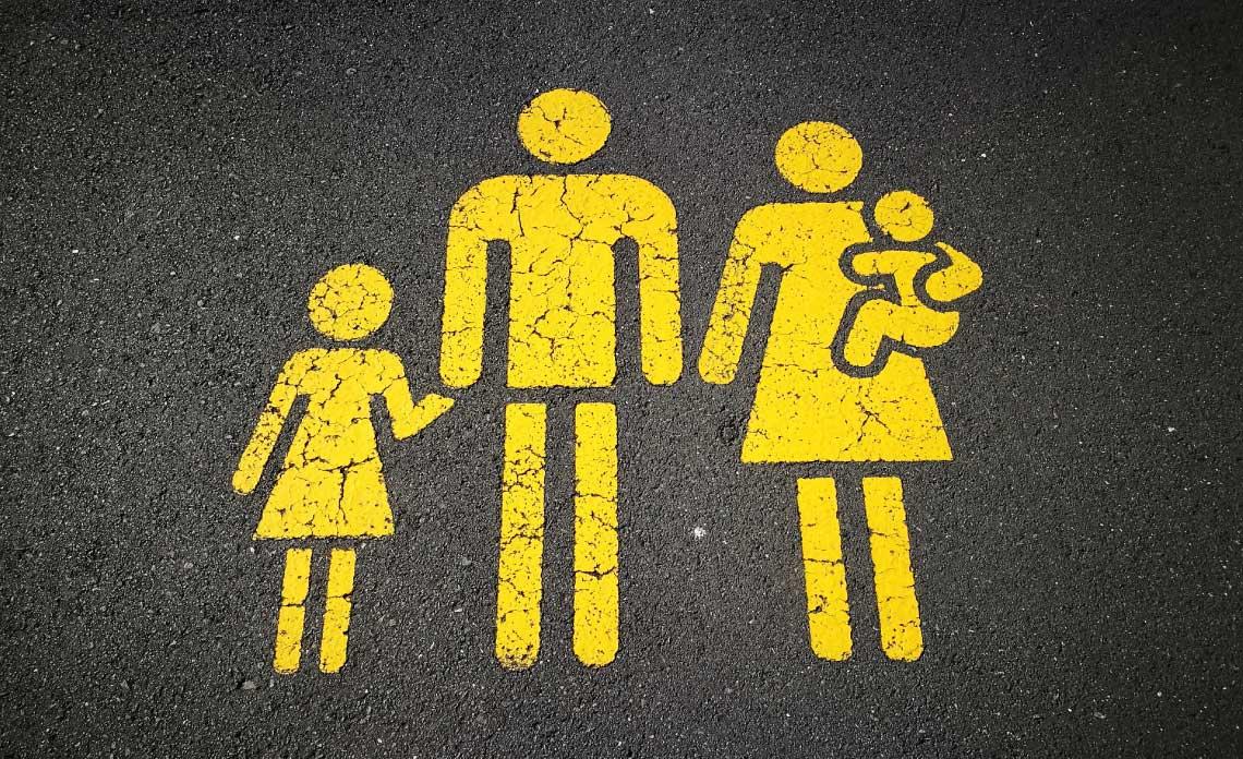 ביטוח הכנסה למשפחה - סוכן ביטוחי משפחה טד בר