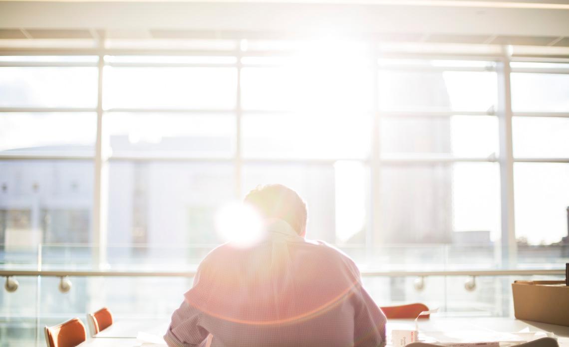 ביטוח אבדן כושר עבודה - סוכן ביטוח טד בר